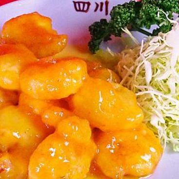 中国料理 四川 桑名のおすすめ料理1