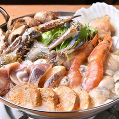 のぶちゃん 東通り店のおすすめ料理1