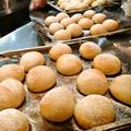 料理メニュー写真白神天然酵母パン