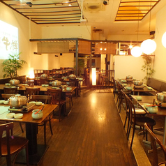 祇園 牛禅 別館の雰囲気1