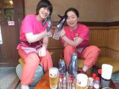 越乃赤たぬき 弁天店の特集写真