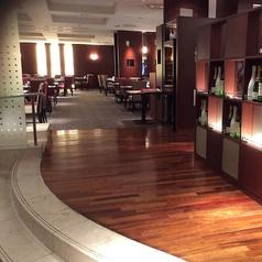 ホテルグランドパレス レストラン&カフェ カトレアの雰囲気1