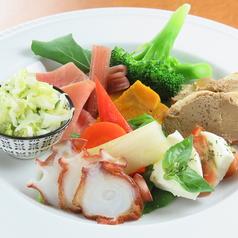 イルピーノのおすすめ料理1