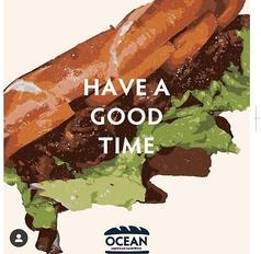 SANDWICH SHOP OCEANの写真