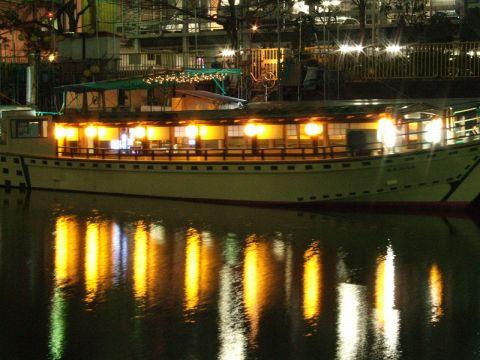 季節の移ろいを楽しむ東京湾クルーズ!クーポンで全員にお土産もらえます♪