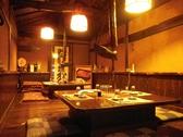 季節料理 海津 吉野町の雰囲気2
