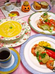 レストラン テルミニの写真