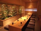 山荘 暖炉 DANRO 博多ARK店の写真