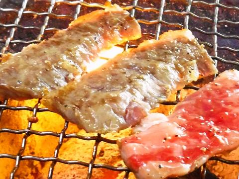 韓国一品料理 牛もつ鍋 当り矢