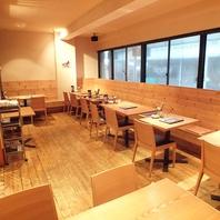 韓国料理でボリューム&ヘルシー宴会