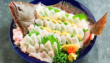 海鮮家 うえむらのおすすめ料理1