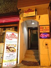 LATINO ラティーノの外観1