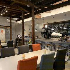 ベロカフェ Velo Cafeの雰囲気1