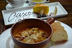 クスコカフェ Cusco Cafeのおすすめランチ2