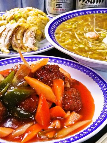 北京料理 龍華