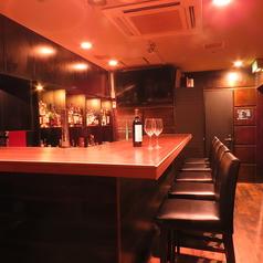K Bar&Sport ケイバー&スポーツの雰囲気1