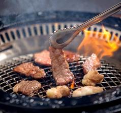 岩国 焼肉 じゅうじゅう亭の写真