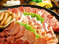 焼肉市場といえば食べ放題!!