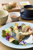 Cafe INDIGO カフェ インディゴのおすすめ料理2