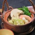 料理メニュー写真【秋限定】松茸の土瓶蒸し