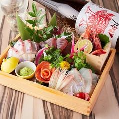 個室居酒屋 北丸 きたまる 新宿南口店のおすすめ料理1