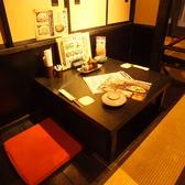しっぽり寛げるお篭り型◆2名様用完全個室