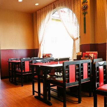 中国料理 四川 桑名の雰囲気1