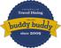 トラベルダイニング バディバディのロゴ