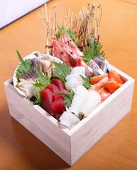 苫小牧新鮮魚市場のおすすめ料理1