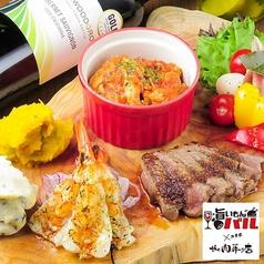 ザ・旨いもんバル×the 肉丼の店 下北沢店の写真