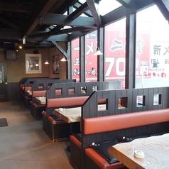 味の時計台 筥松店の雰囲気1