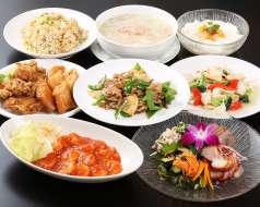 中国料理 龍鱗 彦根本店の特集写真