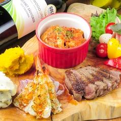 ザ・旨いもんバル×the 肉丼の店 下北沢店のおすすめ料理1