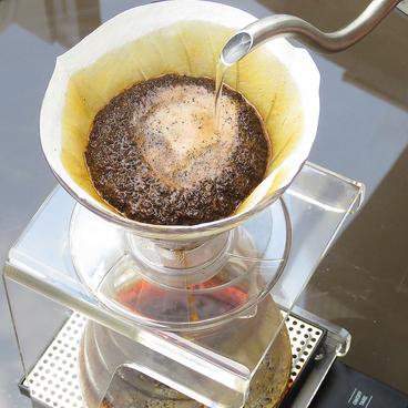 CafeTabacのおすすめ料理1