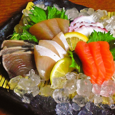 見聞録 草津店のおすすめ料理1