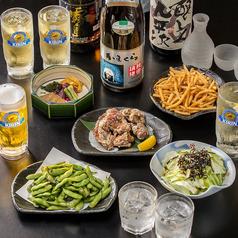 和食 個室 かまくら 上野の森さくらテラス店のコース写真