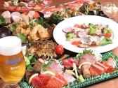 創作DINING しんの写真