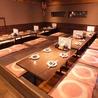 旬肴・魚河岸料理と串揚げの店 たくみのおすすめポイント3
