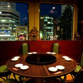 台湾中華 東明飯店の雰囲気2