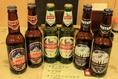 インドビール・インドワインご用意しております!