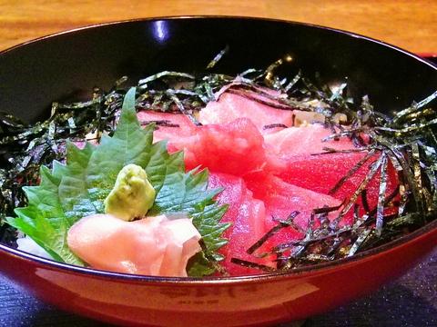新鮮でおいしい駿河湾の魚が気軽に食べられる。駅から近いので他県からも行きやすい!