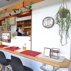 Bistro&Cafe 北海道マルシェ シビコ店の写真