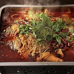 秦淮閣のおすすめ料理1