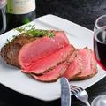 料理メニュー写真● 和牛赤身のシュラスコ ●