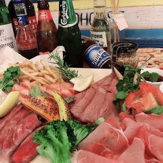 ビーチサイドキッチンバル ALOHOUSE アロハウスのおすすめ料理1