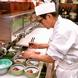 当店の料理人は「東京都ふぐ調理師」の資格の保有!
