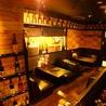 廣島 炙り市場 BAR バーのおすすめポイント3