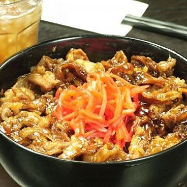 自遊空間 新横浜駅前店 スペースクリエイトのおすすめ料理1