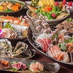 地鶏 匠 八重洲日本橋店のコース写真