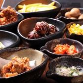 寿司 しゃぶしゃぶ 食べ放題 晴れぶたいのおすすめ料理3